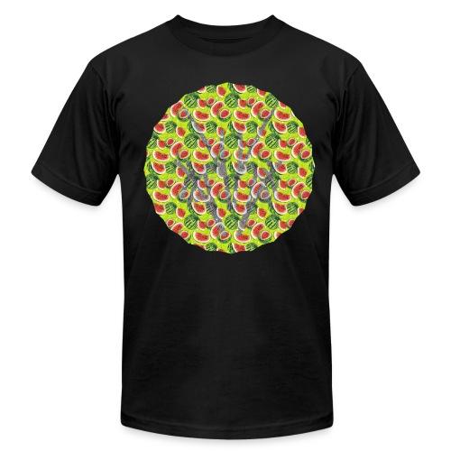 Melons - Men's Fine Jersey T-Shirt