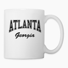 atlanta georgia Bottles & Mugs
