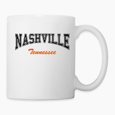 Nashville tennessee Bottles & Mugs