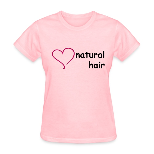 Women's natural tee - Women's T-Shirt