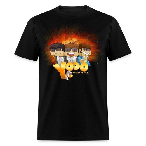 YODO - Men's T-Shirt