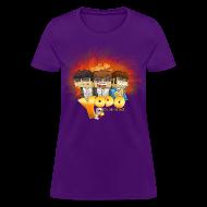 Women's T-Shirts ~ Women's T-Shirt ~ YODO