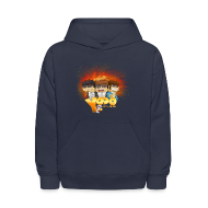 Sweatshirts ~ Kids' Hoodie ~ YODO