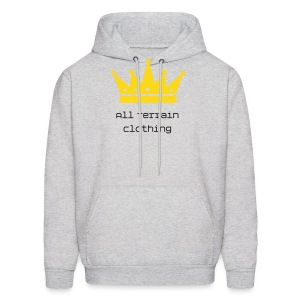 king all terrain - Men's Hoodie
