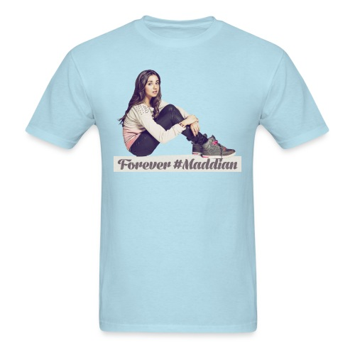Forever #Maddian - Men's T-Shirt