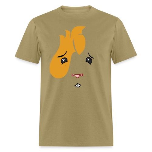 Jeremy Face Men's T-Shirt - Men's T-Shirt