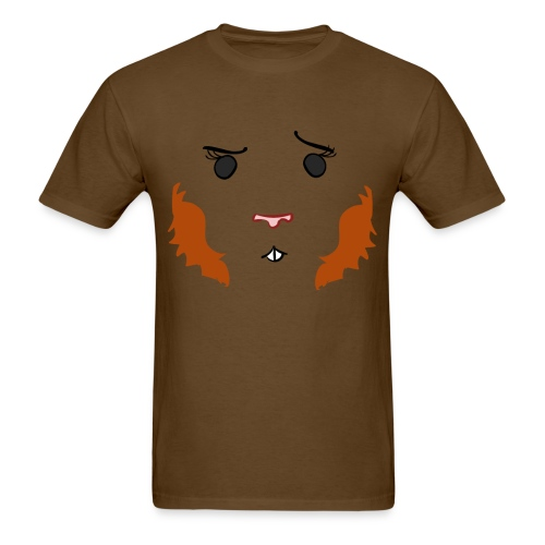 Gemma Face Men's T-Shirt - Men's T-Shirt