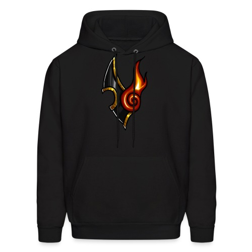 V For Vaecon - Men's Hoodie