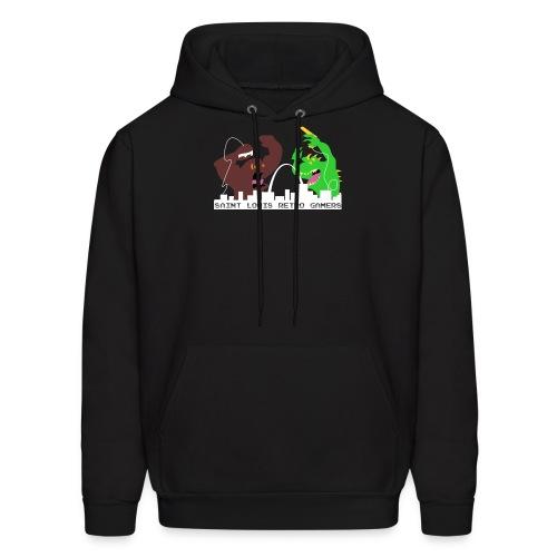 SLRG Hoodie - Men's Hoodie