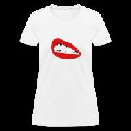 Women's T-Shirts ~ Women's T-Shirt ~ Snarl