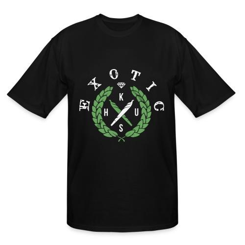 EXOTIC KVSH NUGGZ TEE - Men's Tall T-Shirt