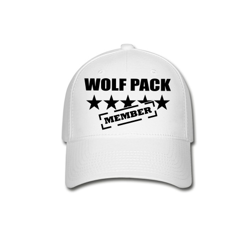 Worker Cap  - Wolfe and Harrison Services - Baseball Cap