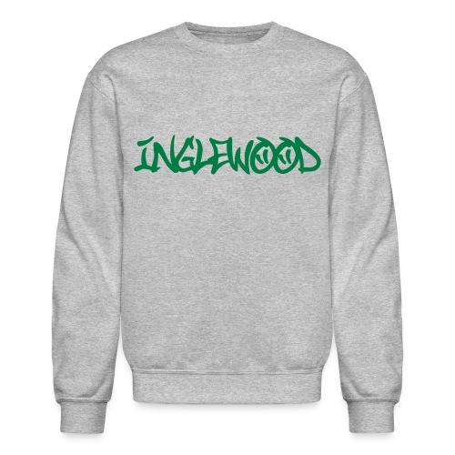 Inglewood Crewneck - Crewneck Sweatshirt
