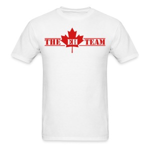 Canadian Eh Team - Men's T-Shirt