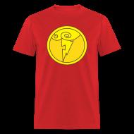 T-Shirts ~ Men's T-Shirt ~ Men's Zero to Hero