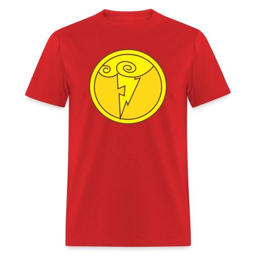 Men's Zero to Hero - Men's T-Shirt