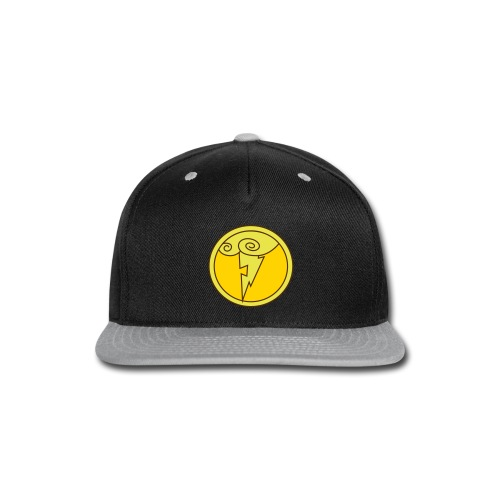 Zero to Hero Snapback - Snap-back Baseball Cap