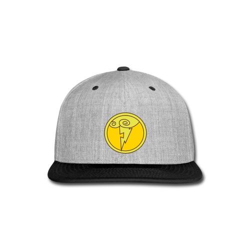 Zero to Hero Snapback - Snap-back Baseball Cap