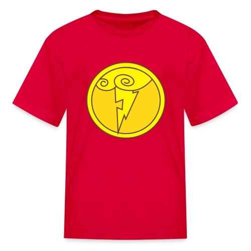 Kid's Zero to Hero - Kids' T-Shirt