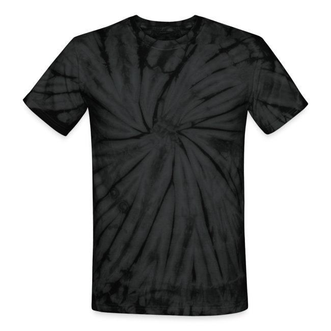 3fd71ae55f3a Punderson Disc Golf Tournament Shop | Tie Dye Back Print Shirt ...