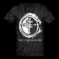 T-Shirts ~ Unisex Tie Dye T-Shirt ~ CruxshadowsTie Dye