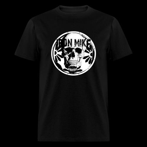 Iron Mike Norton Shirt in Black - Men's T-Shirt