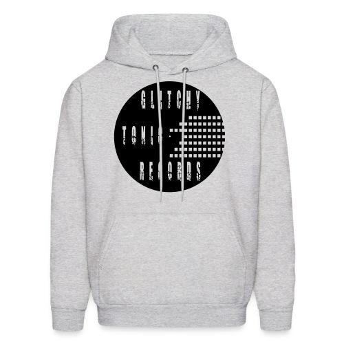 GTR Hoodie (logo white) - Men's Hoodie