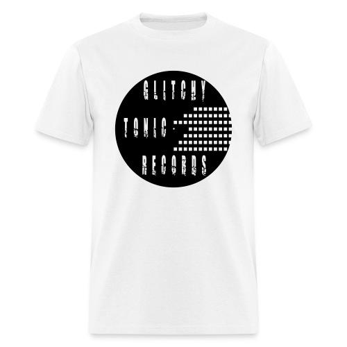 Shirt (logo black) standard weight - Men's T-Shirt
