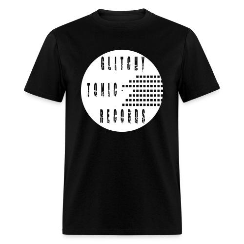 Shirt (logo white) standard weight - Men's T-Shirt