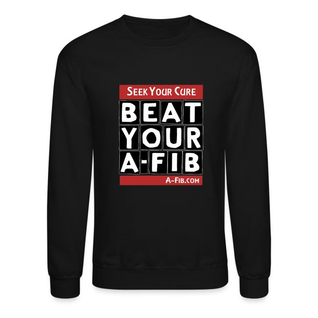 Seek Your Cure Beat Your A-Fib~