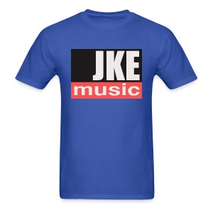 JKE logo 2013 - Men's T-Shirt