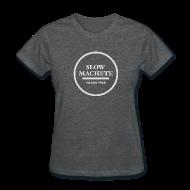 T-Shirts ~ Women's T-Shirt ~ Article 13022566