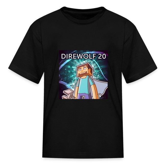Kids Direwolf20 Avatar