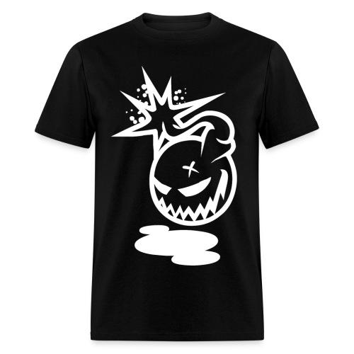 kr-Z bomb - Men's T-Shirt