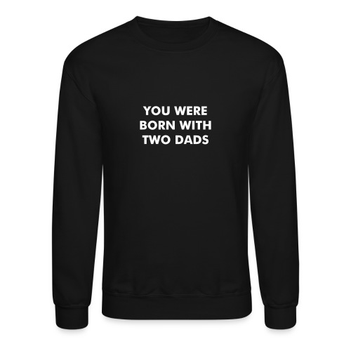 For Scrungo - Crewneck Sweatshirt