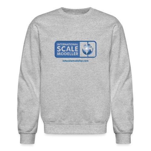 ISM Sweatshirt - Crewneck Sweatshirt