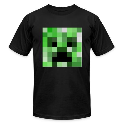 JOEYDOESMINECRAFT24 T-shirt - Men's Fine Jersey T-Shirt