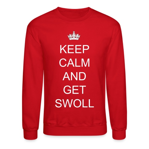 SWOLL Sweater - Crewneck Sweatshirt
