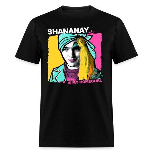 Shanaynay - Men's T-Shirt