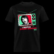 T-Shirts ~ Men's T-Shirt ~ I Watch Shane Dawson TV