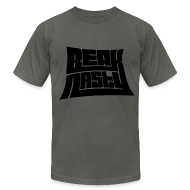 T-Shirts ~ Men's T-Shirt by American Apparel ~ Logo Tee