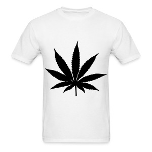 Black Mary Jane T-Shirt - Men's T-Shirt