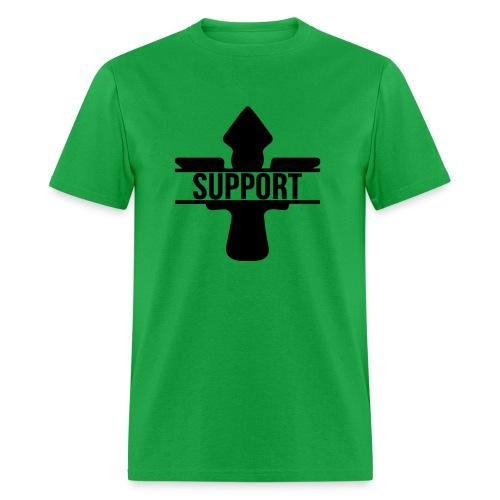Support Ward Men's T-Shirt - Men's T-Shirt