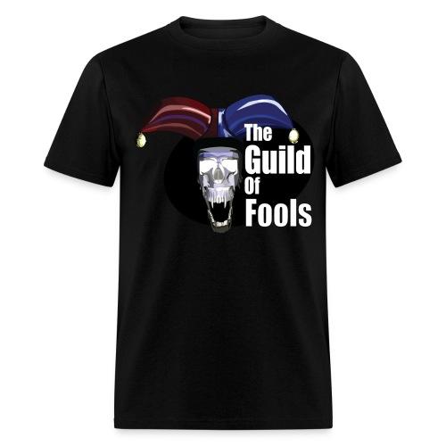 Guild of Fools T-Shirt - Men - Men's T-Shirt