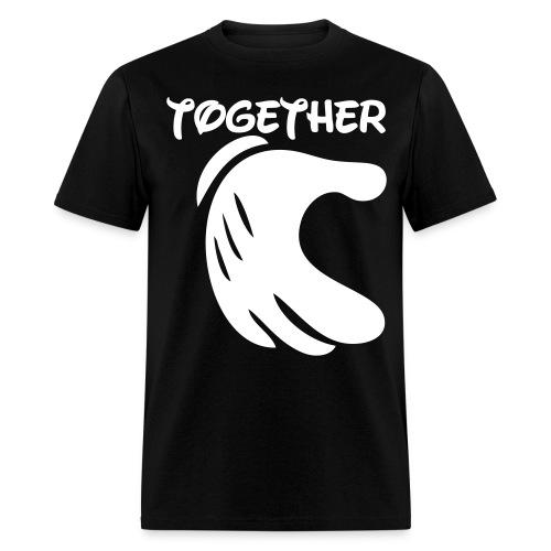 Love - Men's T-Shirt
