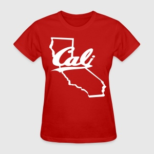 CALI - Women's T-Shirt