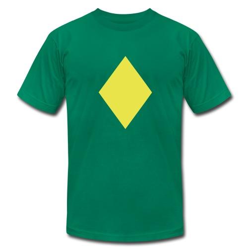 The Vision - Men's Fine Jersey T-Shirt