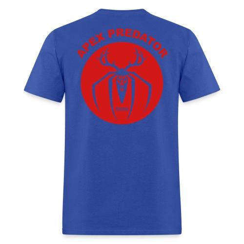 Apex Predator - Men's T-Shirt
