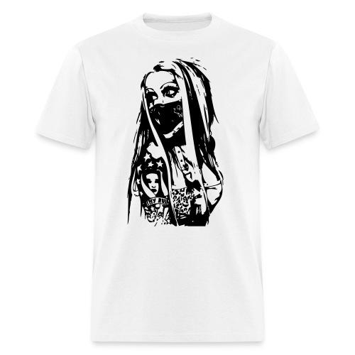 Bad Girl T-Shirt - Men's T-Shirt