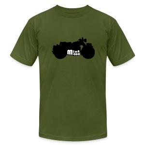 MInt 400 - Men's Fine Jersey T-Shirt